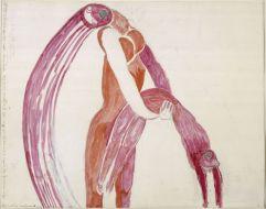 Louise Bourgeois, Alteredstates, 1992