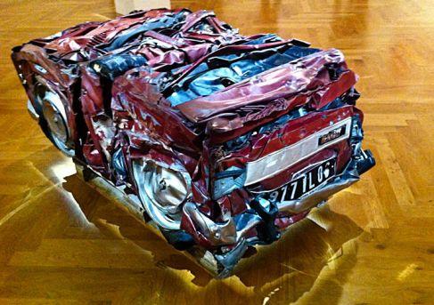 César, Renault 977 VL 06, 1989