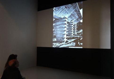 La fabrique de l'architecture (1)