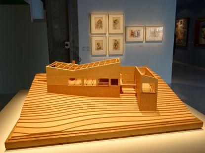 Le Corbusier, Maison Errazuris, 1930