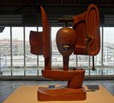 Le Corbusier, Ozon III, 1962