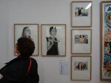 Drawing Room 013 - Galerie ALB - Léo Dorfner