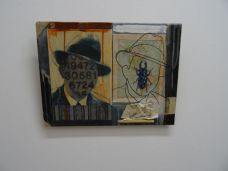 Drawing Room 013 - Galerie Hélène Trintignan - Quim Domene