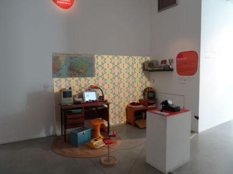 Magali Desbazeilles, VMAM, VMATP, VMAN, VMAC - Le rétro-musée de Montpellier en 2041, 2013