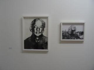 Galerie ALMA - Drawing Room 013 - Nicolas Daubanes