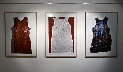 Aline Ribiere, Empreintes (dermographiques)