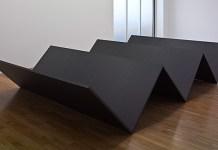 Olivier Mosset, ZZ, 2009 - Slide