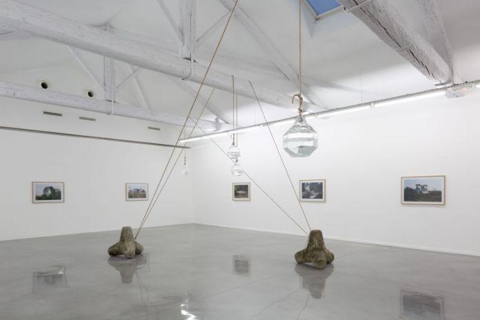 Raphael Zarka, Sans titre, 2013