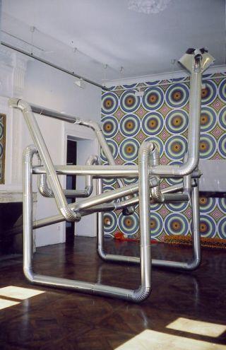 Richard Fauguet, Sans titre, 2003