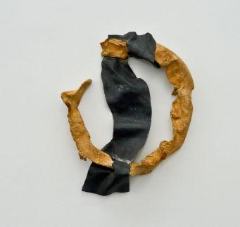 Jean Azémard, Sans titre, années 90, technique mixte