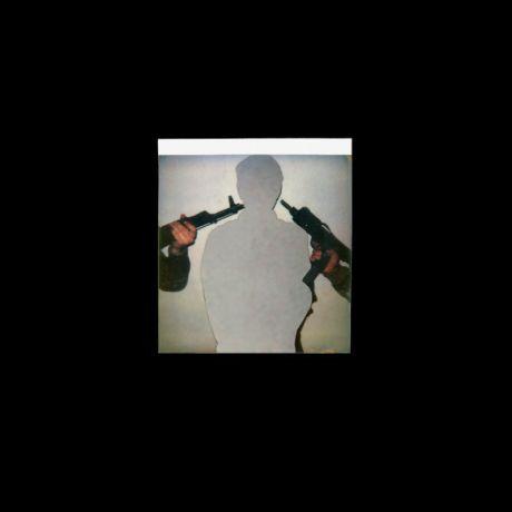 Hostage,The Bachar polaroïds, 2011