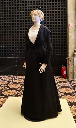 Costume, 1905 - L'Arlésienne, Christian Lacroix, Rencontres d'Arles 2014