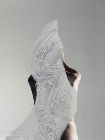 Grégoire Alexandre, Installation, Secret 1, 2012 - L'Arlésienne, Christian Lacroix, Rencontres d'Arles 2014