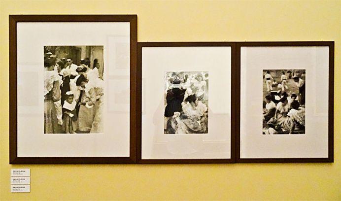 Henri Cartier-Bresson, Arles, 1959 - L'Arlésienne, Christian Lacroix, Rencontres d'Arles 2014