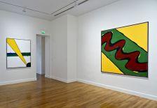 Bertrand Lavier - L'affaire tournesols - Fondation Vincent van Gogh Arles