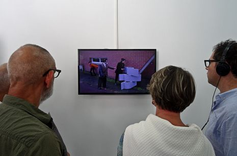 Bertrand Dezoteux, Roubaix 3000, 2007 - Les franchises de fictions, Petirama, Marseille