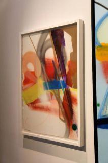 Smash 137 à la Galerie At Down, 2014