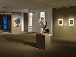 Musée Paul Valéry Acquisistions - Slide_1