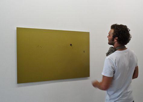 Anne-Valérie Gasc, Golden Calf (1ère partie), 2015