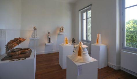 Archi-Sculpture à la Villa Datris - Vues de l'esprit