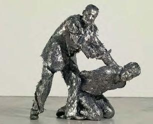 Adel Abdessemed Untitled, 2014