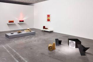 Francisco Tropa, TSAE, vue de l'exposition 04, Musée régional d'art contemporain, Sérignan - © Jean-Christophe Lett