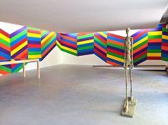 Patrice Chéreau, Un musée imaginaire à la Collection Lambert, Avignon - Vue de l'exposition 03_2
