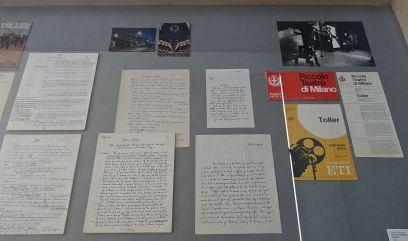 Patrice Chéreau, Un musée imaginaire à la Collection Lambert, Avignon - Vue de l'exposition