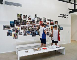 Total Records - Les Rencontres de la photographie, Arles 2015