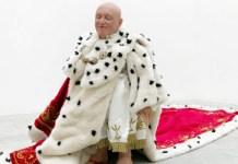 BARBIER_imperator Slide
