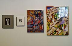 Art-O-Rama 2015 - Galerie Neumeister Bar-Am