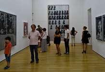 Icônes Américaines  - Musée Granet, Salle n° 1 - Andy Warhol
