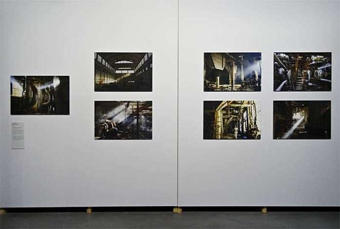 Faten Gaddes, « Les Temps modernes », 2009. Traces… Fragments (2) d'une Tunisie contemporaine au MuCEM