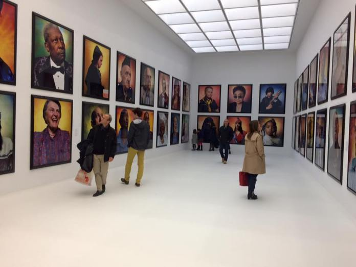Andres Serrano, « Ainsi soit-il » à la Collection Lambert en Avignon