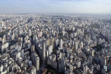 Iwan Baan, 52 weeks, 52 cities, Sao Paulo ©Iwan BAAN