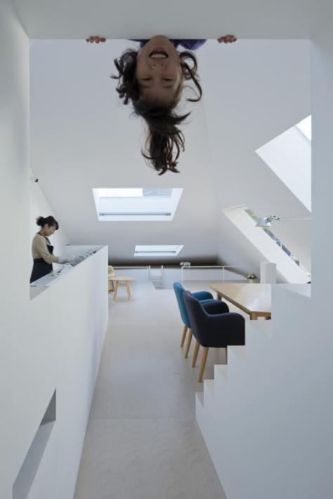 6_House K Fujimoto
