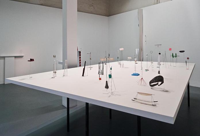 Joëlle Gay, Stanza, 2015 - Aperto, vue de l'exposition
