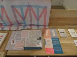 Raw Color, Identité du TextielMuseum et du TextielLab, 2013