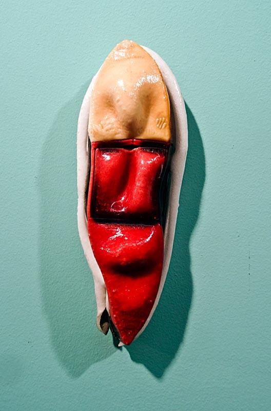 Cédric Teisseire, Les Avatars (après A.Odermatt), 2015 - 03