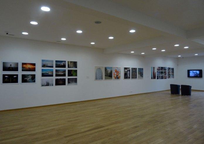 Jeune photographie européenne à Maupetit, Côté Galerie 02