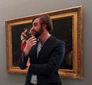 Musée Fabre Nouvelles Acquisitions - Pierre Stépanoff, Conservateur en charge du département du XIVe au milieu du XIXe siècle au musée Fabre