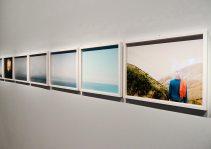 Elina Brotherus « La lumière venue du Nord » - Large de vue, hommage à Erik Satie (2006) 02