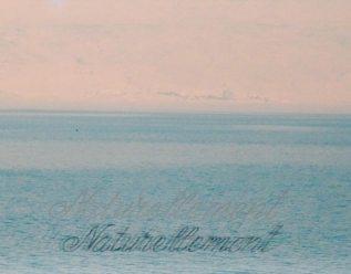 Elina Brotherus « La lumière venue du Nord » - Large de vue, hommage à Erik Satie (2006) 03