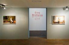 Elina Brotherus « La lumière venue du Nord » - Les femmes de la Maison Carré (2015)