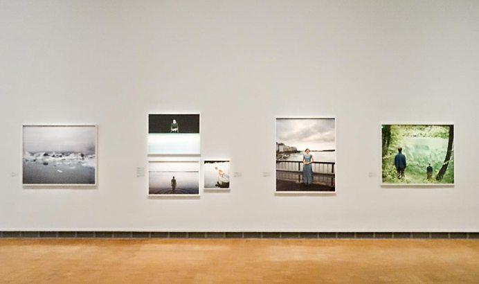 Elina Brotherus « La lumière venue du Nord » - Oeuvres majeures (1997 - 2015) 02