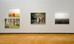 Elina Brotherus « La lumière venue du Nord » - Oeuvres majeures (1997 - 2015) 07