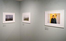 Elina Brotherus « La lumière venue du Nord » - Suites françaises I & II (1999) et 12 ans après (2012) 03