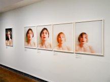 Elina Brotherus « La lumière venue du Nord » - The early works - Les premiers travaux d'Elina Brotherus (1997-1999) 03