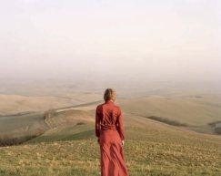 Elina Brotherus, Der Wanderer, 2003