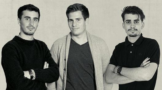 FAV 2016 - FLCDa - Clément Daneau , François Lis et Maxime Lis